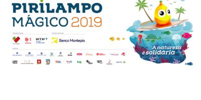 Pirilampo Mágico 2019: campanha começa a 17 de maio