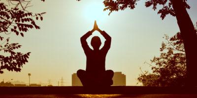 Benefícios do Yoga para crianças