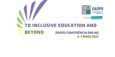 To Inclusive Education and Beyond – EASPD | CECD